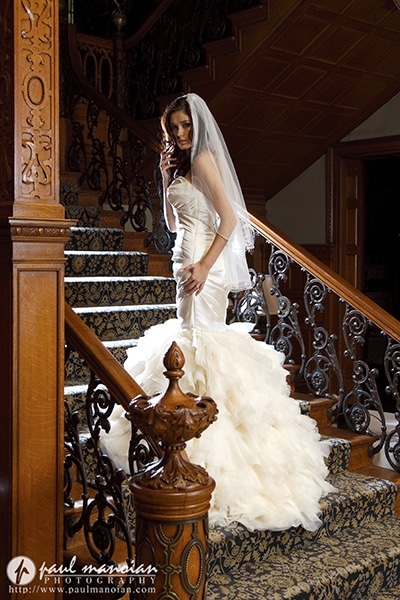 How Much Should You Spend on Wedding Photography? detroit wedding photographer bridal 20121201f