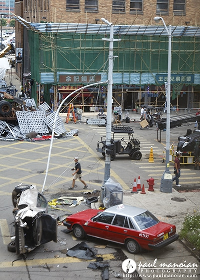 Transformers 4 Behind the Scenes