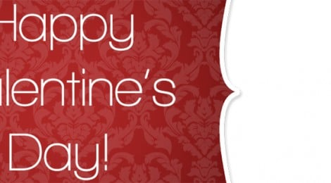 Happy Valentine's Day 2015!