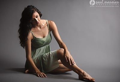 Michigan Dance Photographer