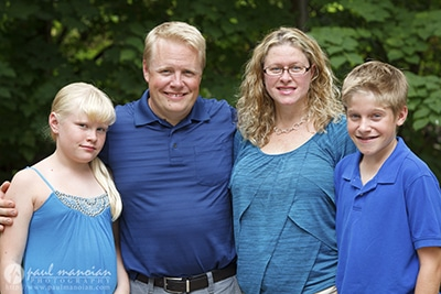 Livonia Family Photographer