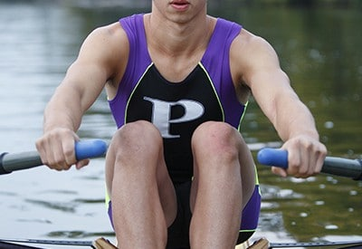 Rowing Senior Pictures