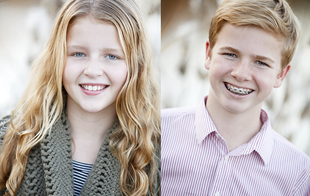 Best Kids Portraits Photographers in Michigan