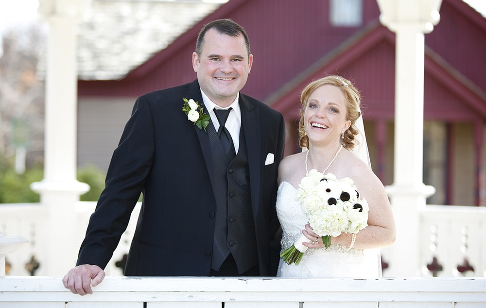 Best Livonia Wedding Photographers