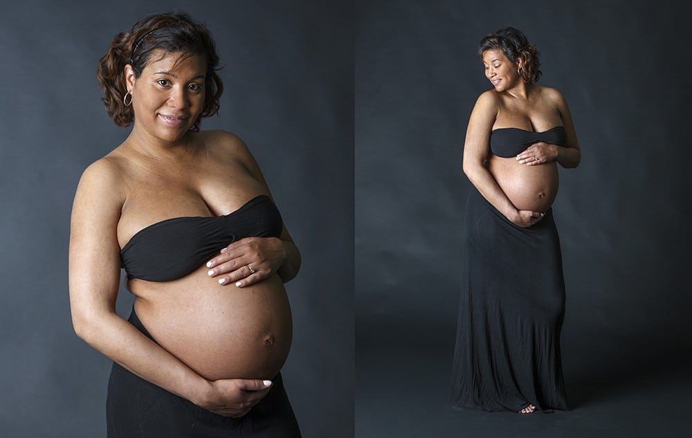 Detroit Maternity Photographer