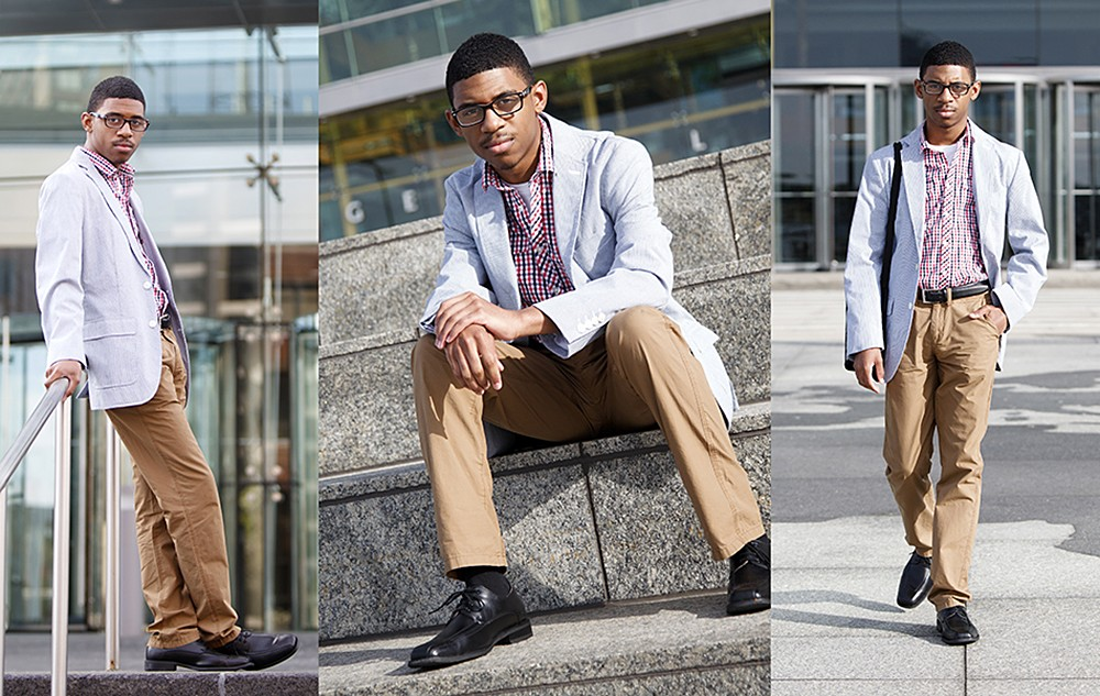 Best Detroit Photographers for Senior Portraits