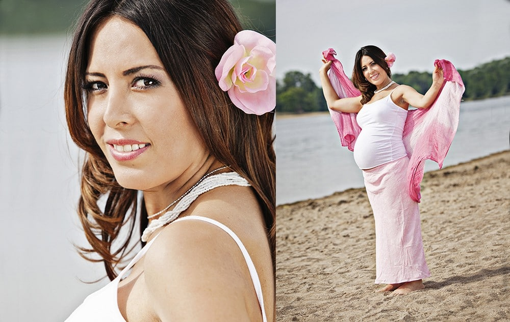 Best Maternity Photographers Detroit