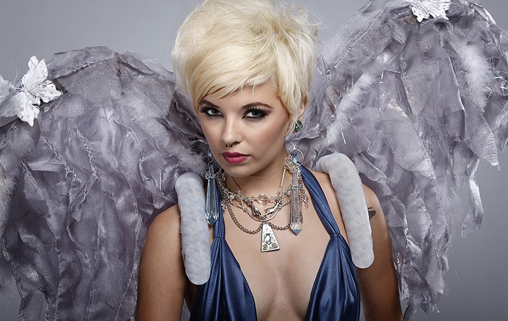 models angel wings photographer detroit 1000x633 - Fashion and Editorial Portfolio