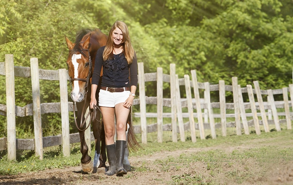 senior pictures horses michigan photographers 20130620b1 1000x633 - Senior Pictures with Horses