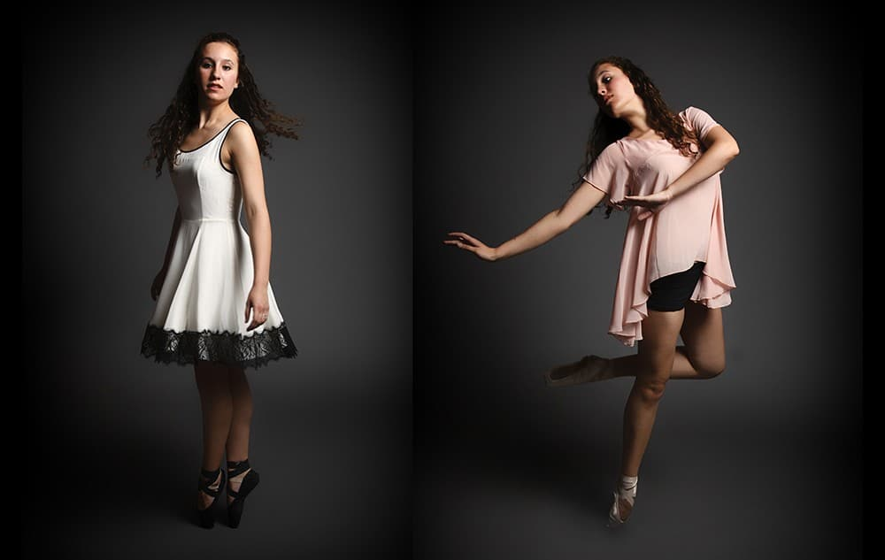Metro Detroit Dance and Ballet Photographer