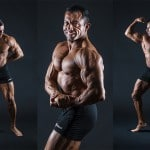 Body Building Fitness Photographer