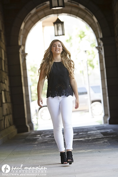 Walled Lake Senior Pictures Photographer