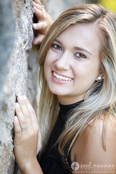 Lake Orion High School Senior Pictures Photographer