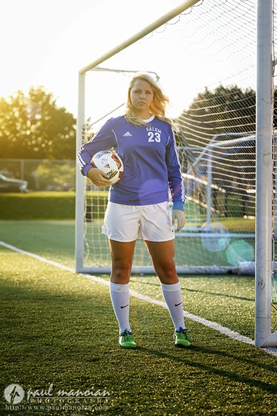 soccer senior pictures photographer metro detroit photography