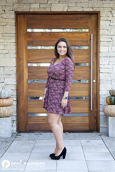 Metro Detroit Senior Portraits Photographer