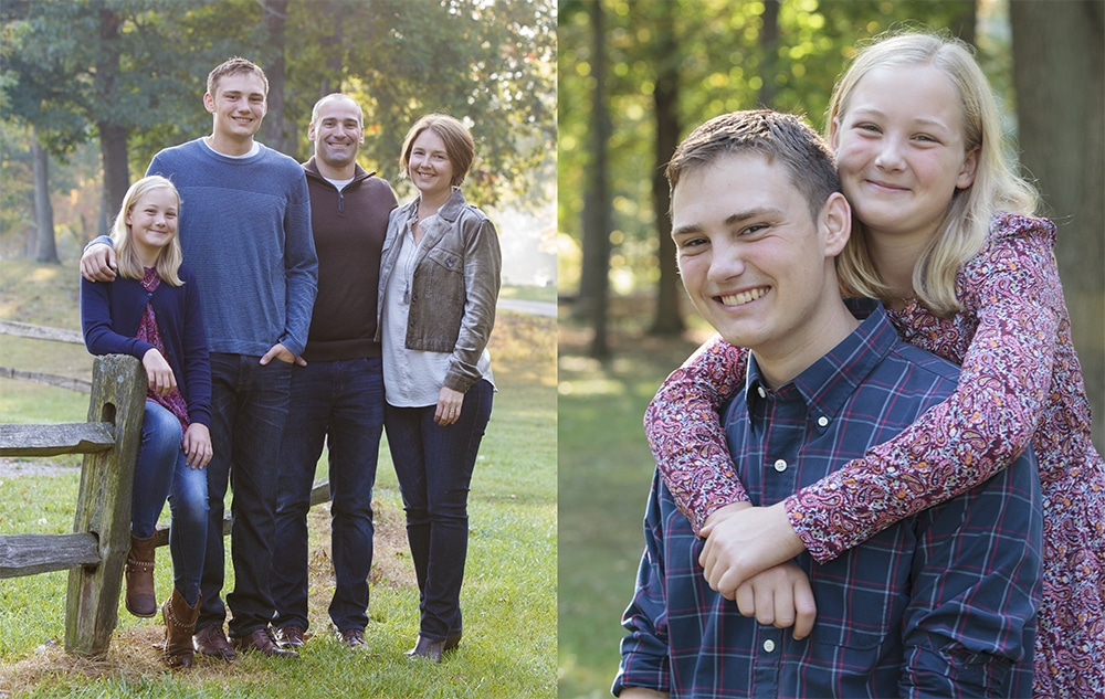 Best Dexter Family Portraits Photographers