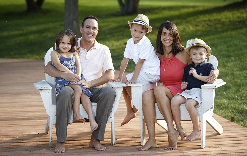 Best Family Portraits Photographers in Ann Arbor