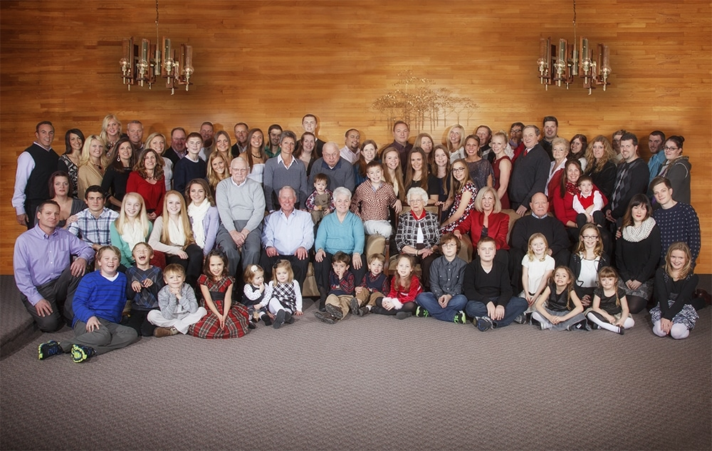 Northville Family Portraits Photographers