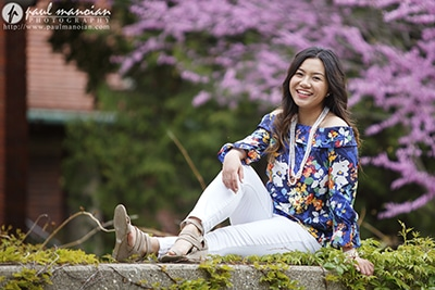 Bloomfield Hills Photographers - Senior Pictures