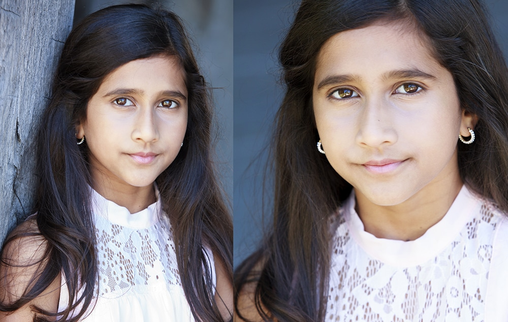 Best Kids Acting Headshots