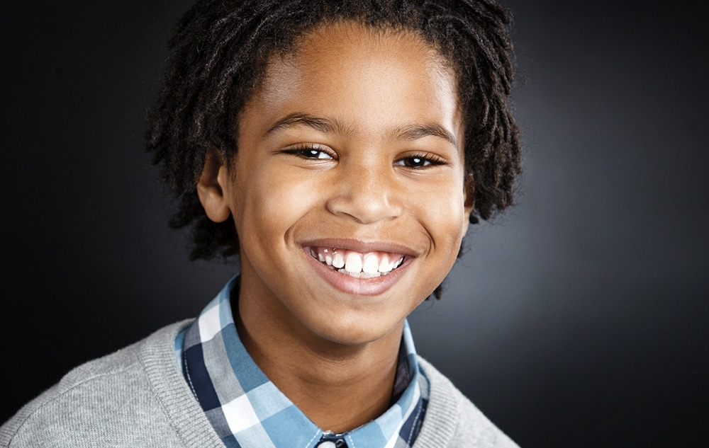 Best Child Actor Headshots in Michigan