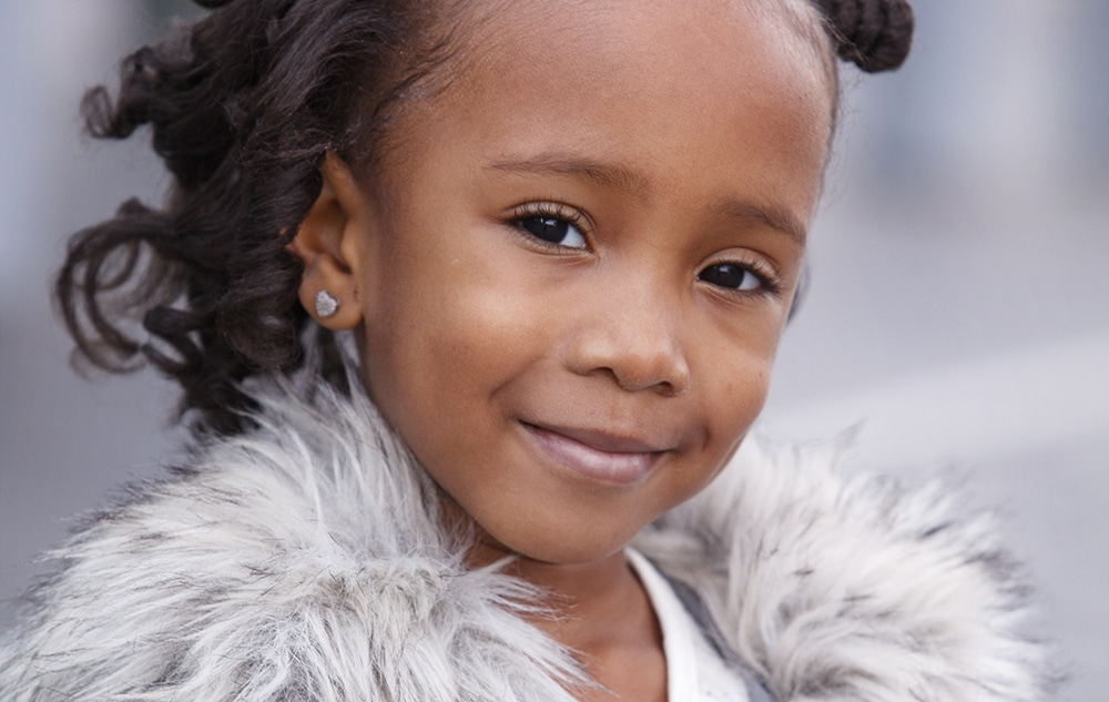 Best Detroit Kids Acting Headshots