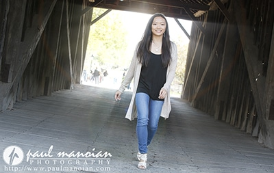 Dearborn Heights Senior Pictures Photographer