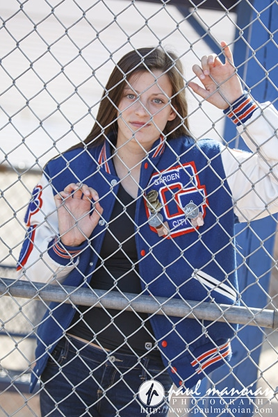 Softball Senior Pictures Ideas - Detroit Sports Photography