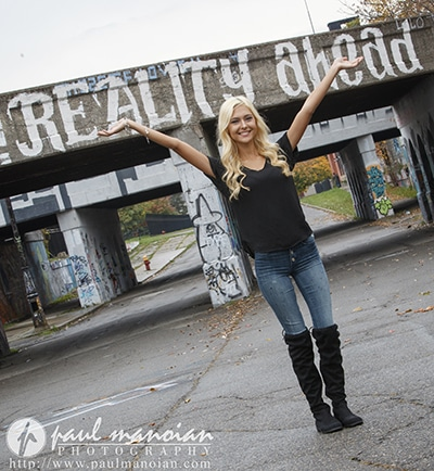 """Reality Ahead"" Detroit Photography"
