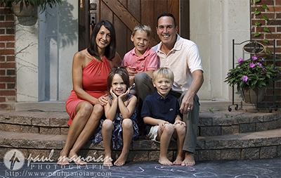 Plymouth Family Portraits Photographers