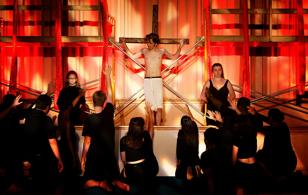 Theatre Photographers - Jesus Christ Superstar